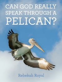 Pelican Book Rebekah Royal